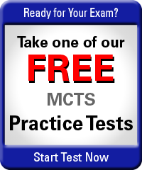 MCTS Practice Test